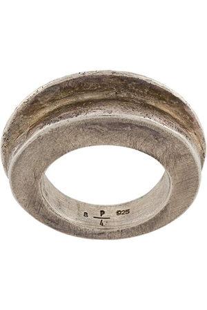 PARTS OF FOUR Ringe - Foldform Crescent ring