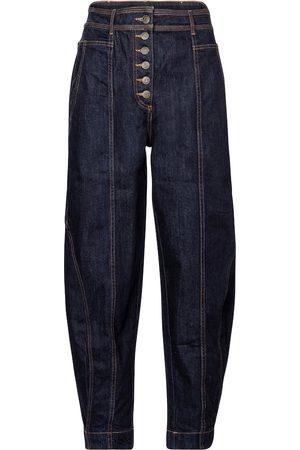 ULLA JOHNSON Mid-Rise Jeans Keaton