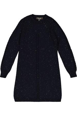 Loro Piana Kleid Hayden aus Kaschmir und Seide