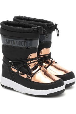 Moon Boot Schneestiefel Girl Soft WP