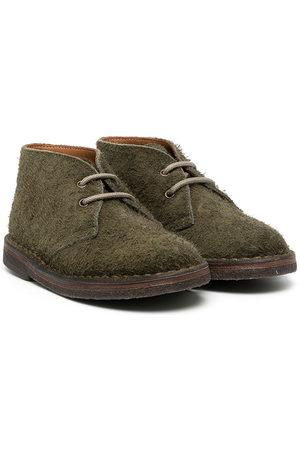 PèPè Classic desert boots
