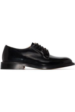 TRICKERS Herren Halbschuhe - Robert leather Derby shoes