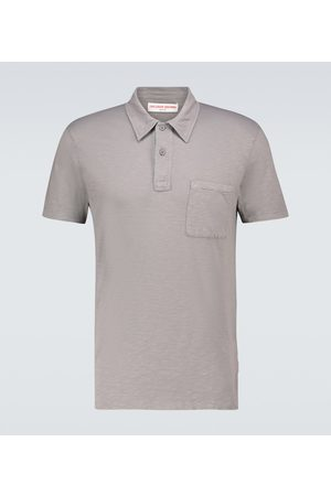 Orlebar Brown Poloshirt Wade GD