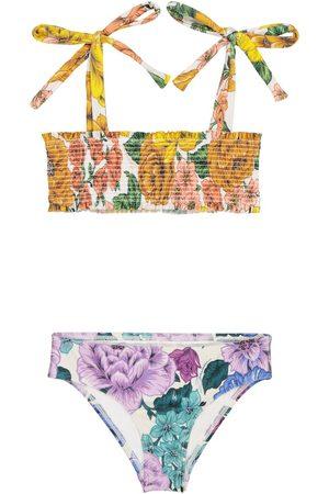 ZIMMERMANN Exklusiv bei Mytheresa – Bikini Poppy