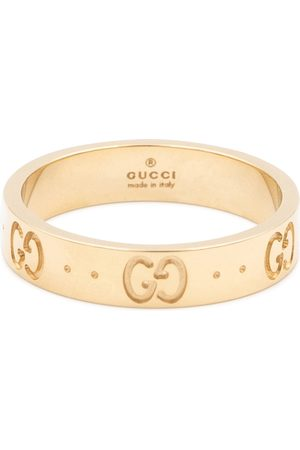 Gucci Damen Ringe - Ring Icon aus 18kt Gelbgold