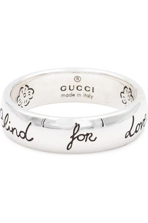Gucci Ring aus Sterlingsilber