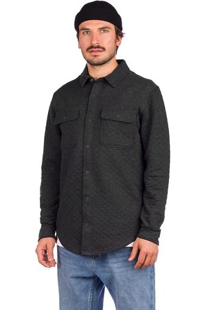tentree Colville Quilted Shirt