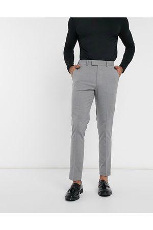 ASOS Skinny smart trousers in