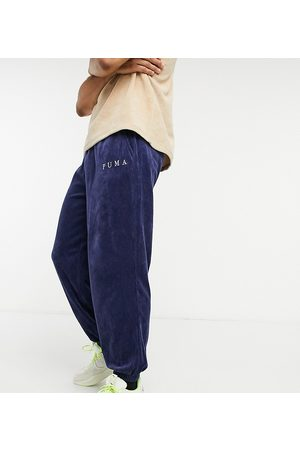 PUMA Cord joggers in exclusive to ASOS
