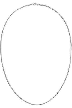 John Hardy Herren Halsketten - Box Chain necklace