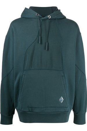 A-cold-wall* Embroidered logo hoodie