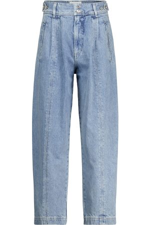 Citizens of Humanity Damen High Waisted - High-Rise Jeans Leona