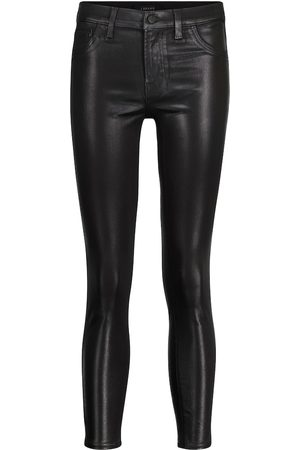 J Brand Damen High Waisted - Mid-Rise Skinny Jeans 835