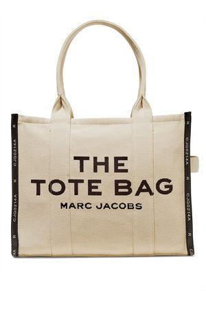 Marc Jacobs The Jacquard Traveler tote bag