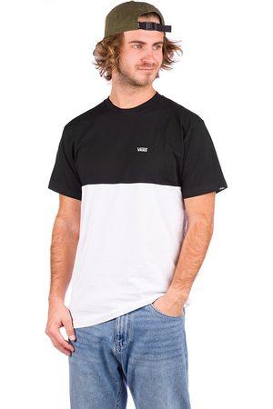 Vans Herren Shirts - Colorblock T-Shirt