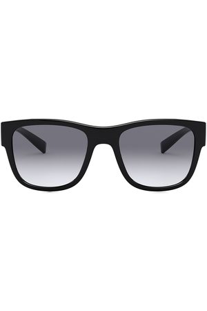Dolce & Gabbana Step injection sunglasses