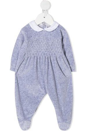 SIOLA Schlafanzüge - Diamond knit pattern pyjamas