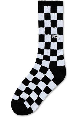 Vans Kinder Checkerboard Crew Socken