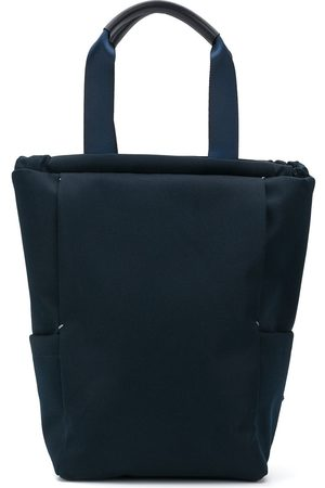 TROUBADOUR Bivy tote backpack