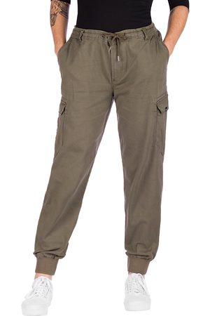 Reell Reflex Rib Cargo Pants