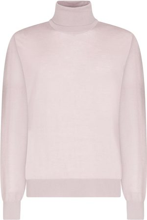 Dolce & Gabbana Herren Rollkragenpullover - Cashmere rollneck jumper
