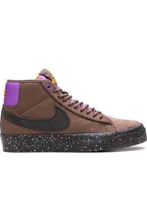 Nike Herren Blazer & Sakkos - SB Zoom Blazer Mid sneakers
