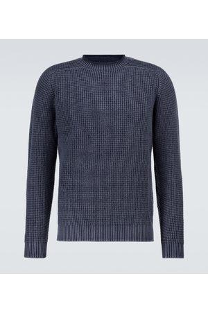 Sease Pullover Sloop aus Wolle