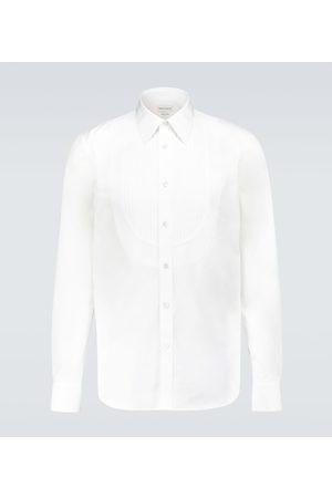 Alexander McQueen Hemd aus Baumwolle