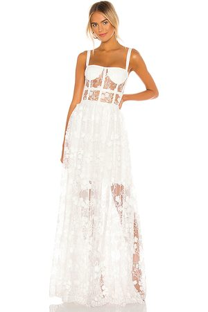 Bronx and Banco Scarlett Maxi Dress in - . Size L (also in M, S, XS).