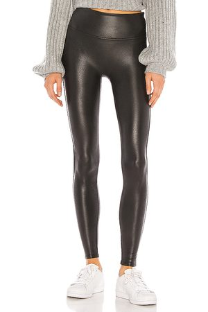 Spanx Petite Faux Leather Legging in - . Size M (also in S).