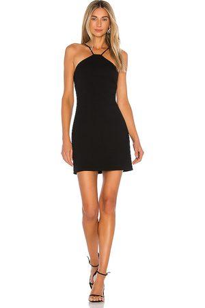 Lovers + Friends Borderline Mini Dress in - . Size L (also in S, XXS, XS, M, XL).