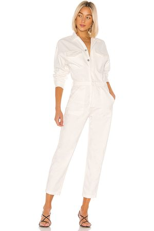 Citizens of Humanity Marta Jumpsuit in . Size L (also in M, S, XS).