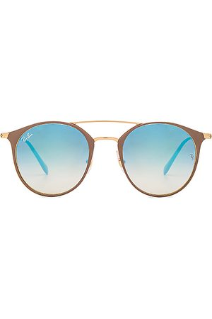 Ray-Ban RB3546 in - Taupe. Size all.