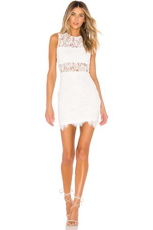 superdown Suri Sleeveless Mini Dress in - . Size L (also in XXS, XS, S, XL).