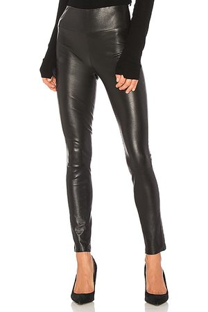 SPRWMN High Waist Ankle Legging in - . Size L (also in M, S, XS).