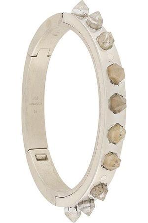 PARTS OF FOUR Armbänder - V2 sistema spike bracelet