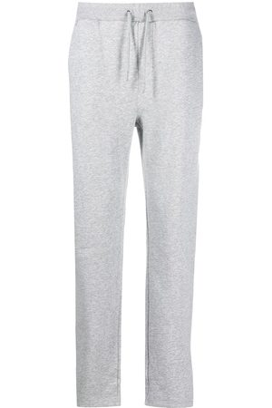 Karl Lagerfeld Cotton-blend track pants