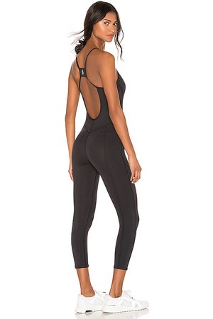 Free People X FP Movement Side To Side Performance Jumpsuit in - . Size L (also in XS, S, M).