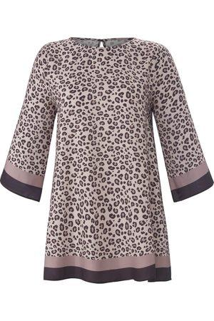 Emilia Lay Damen Blusen - Tunika mehrfarbig