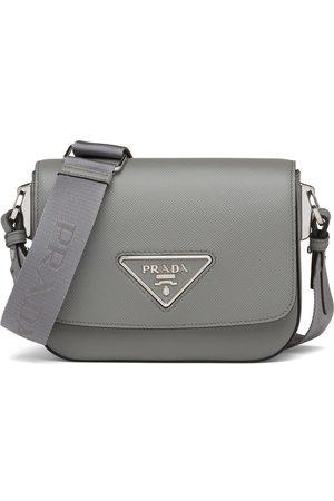 Prada Damen Umhängetaschen - Identity crossbody bag