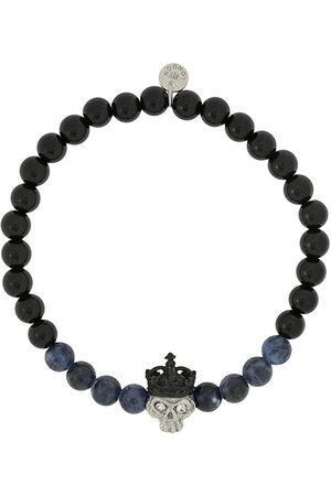 Tateossian Herren Armbänder - King Skull bracelet