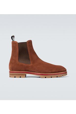 Christian Louboutin Chelsea Boots Alpinono
