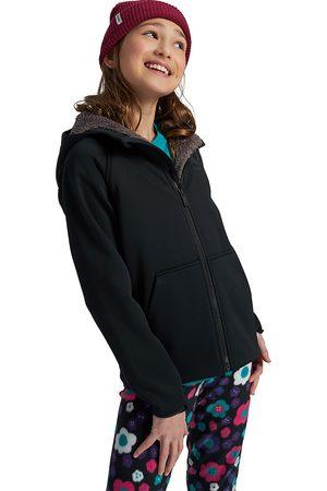 Burton Crown Weatherproof Sherpa Zip Hoodie