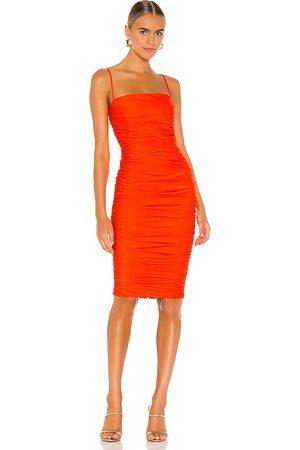 Nookie Damen Midikleider - Cooper Midi Dress in - . Size L (also in XS).