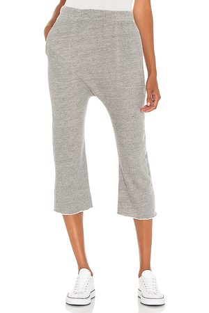 NILI LOTAN SF Sweatpant in - Grey. Size L (also in S, XS, M).