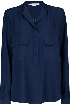 Stella McCartney Bluse Estelle aus Seide