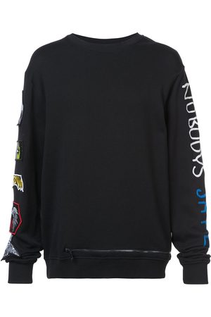 HACULLA Mad Max sweatshirt