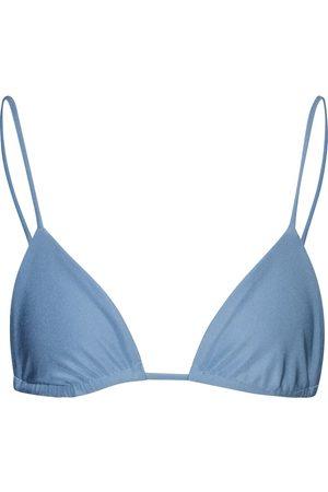 Jade Swim Bikini-Oberteil Via