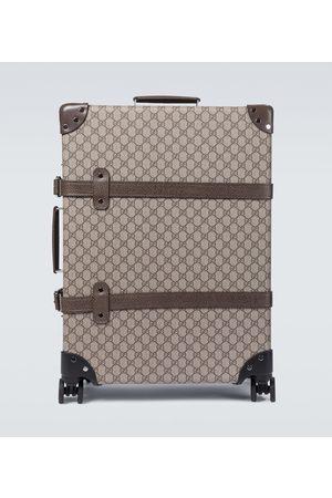 Gucci Globe-Trotter x GG Koffer