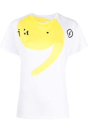 Maison Margiela Comma print T-shirt